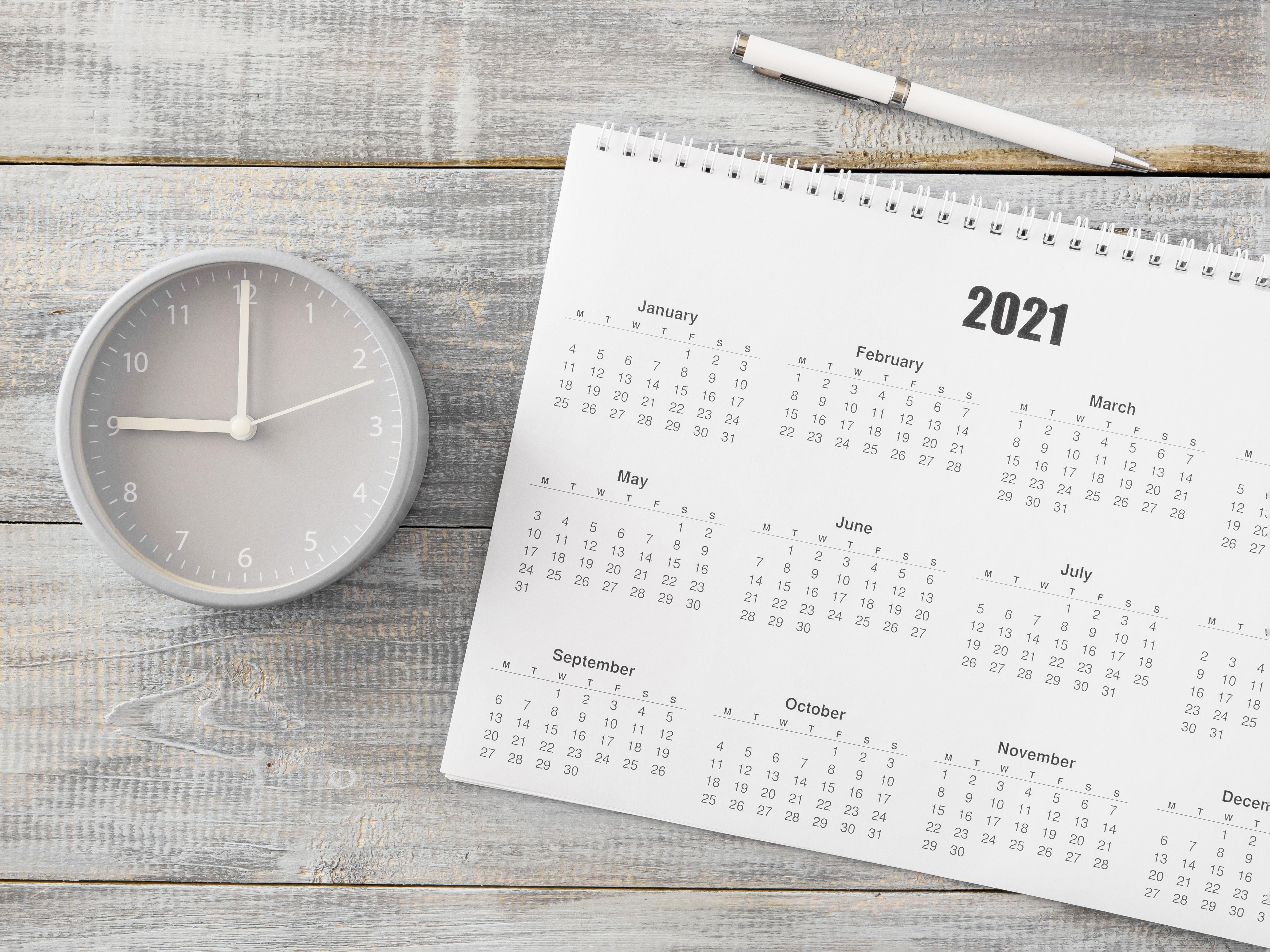 Beneficis de la jornada intensiva laboral… durant tot l'any